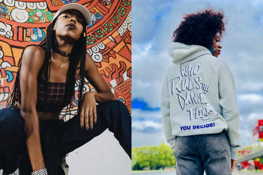 Meet Two Talented Young Black Women Making Global Strides In The World Of Dance