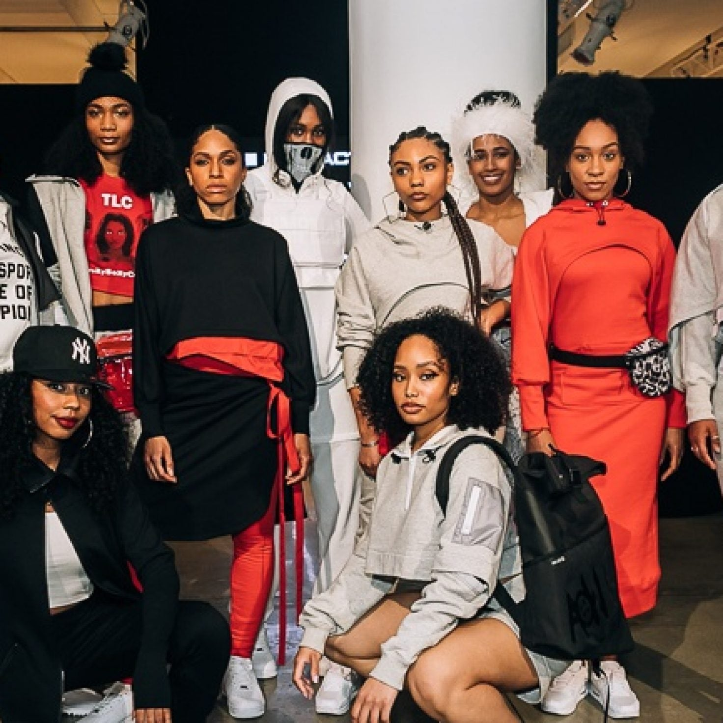 Footaction Announces No 1 Way Design Program Winner During New York Fashion Week