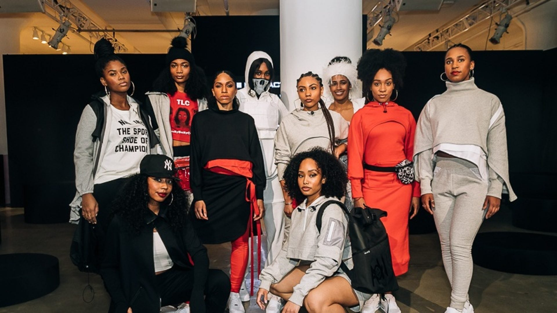 Footaction Announces Program Winner During NYFW