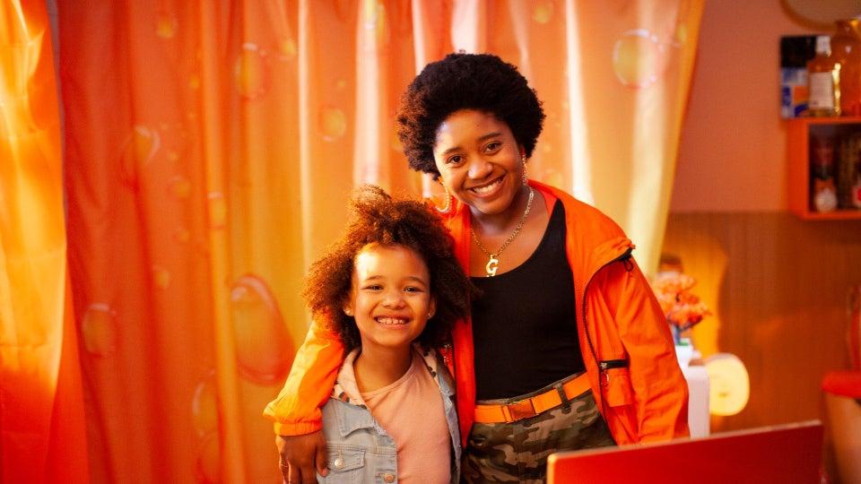 Lena Waithe, Dove And ATTN: Premiere Girls Room