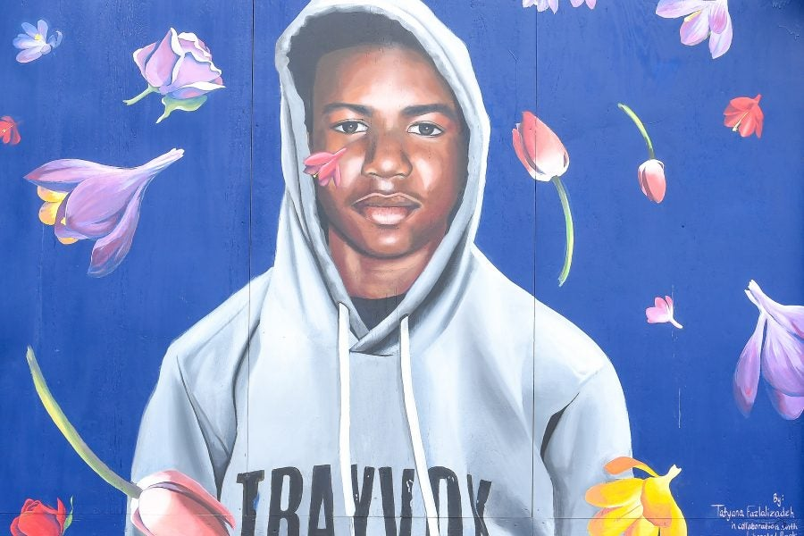 On What Would Have Been Trayvon Martin's 25th Birthday - Essence