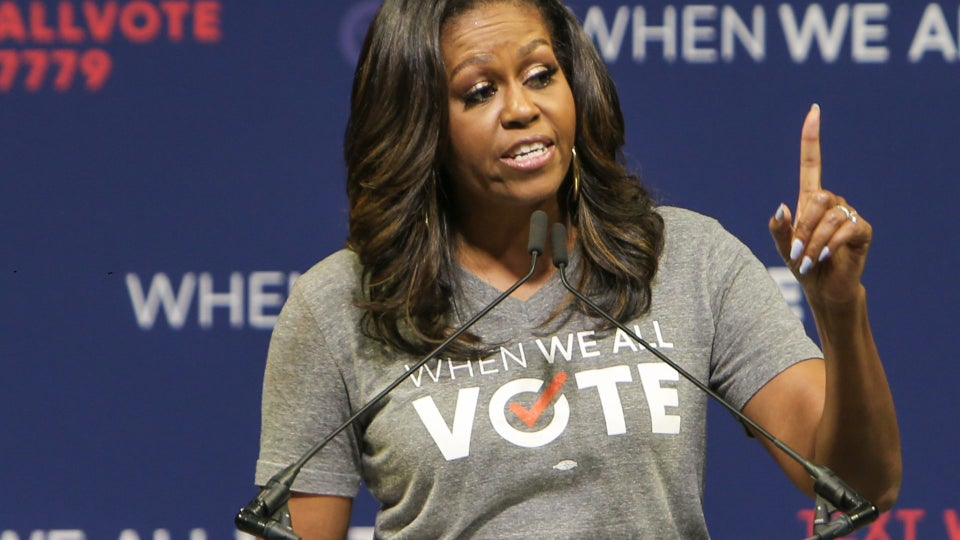 Michelle Obama Is Getting In On The Verzuz Battle Series Taking Over Instagram