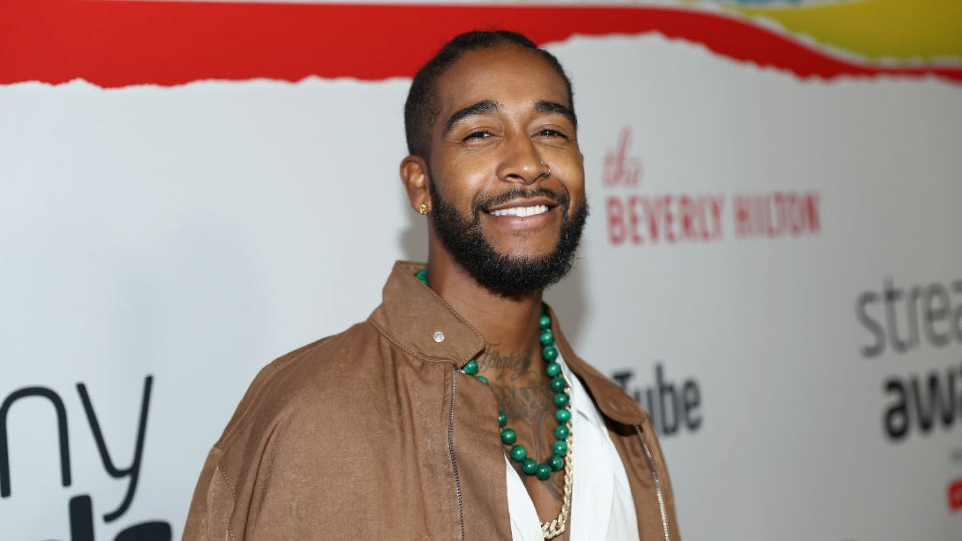 Omarion Speaks On Fizz & Apryl Jones: 'I Wish No Ill Intent Or Malice Towards Anyone'