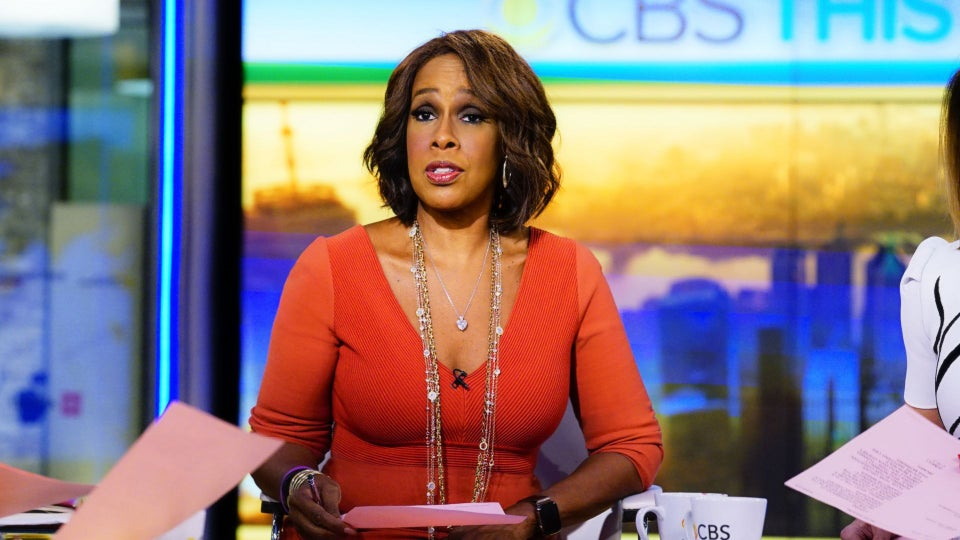Ta-Nehisi Coates Defends Gayle King Over Kobe Bryant Question
