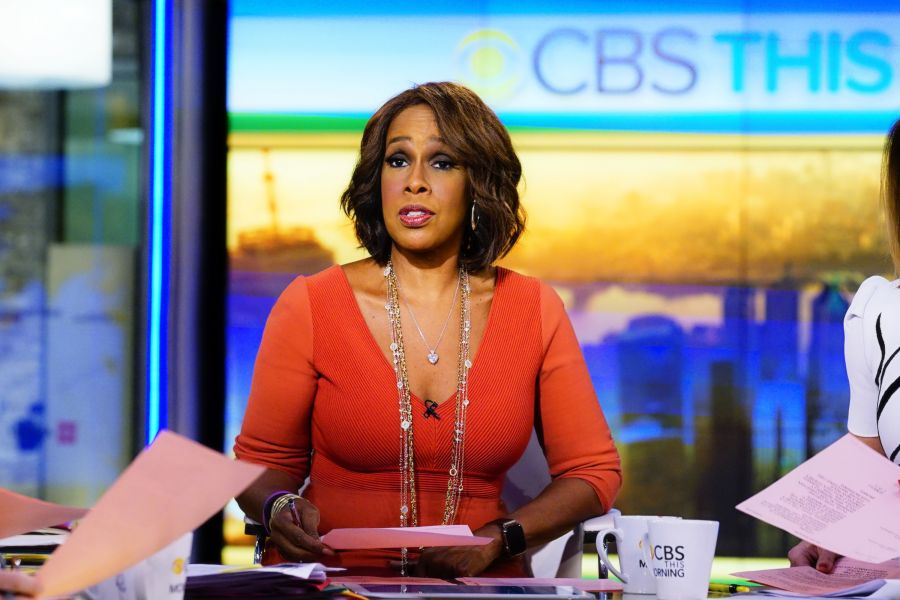 We Don't Need To Destroy Gayle King To Preserve Kobe Bryant's Legacy