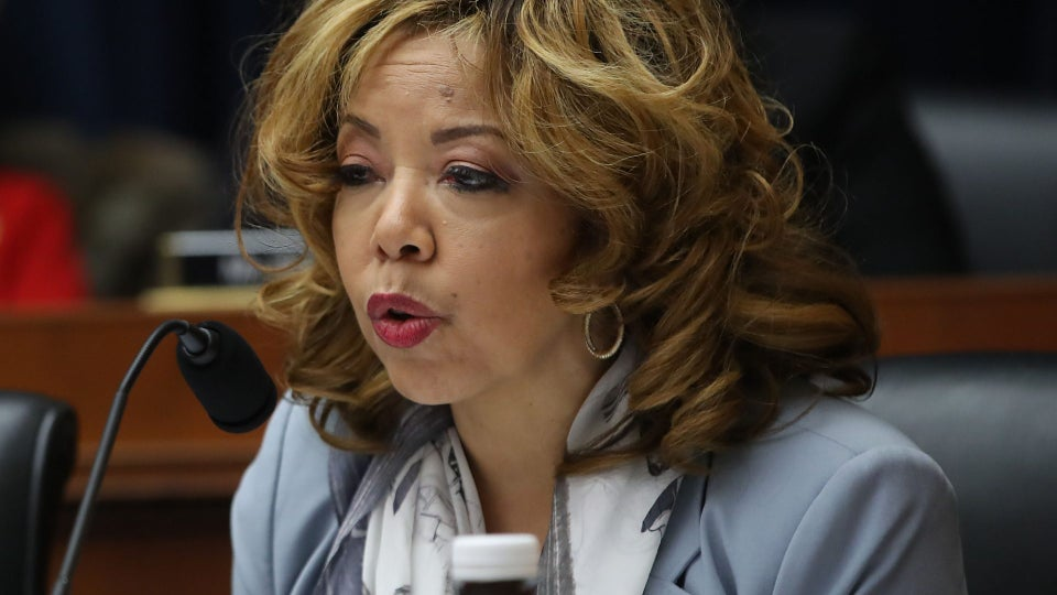 Rep. Lucy McBath Endorses Michael Bloomberg For President