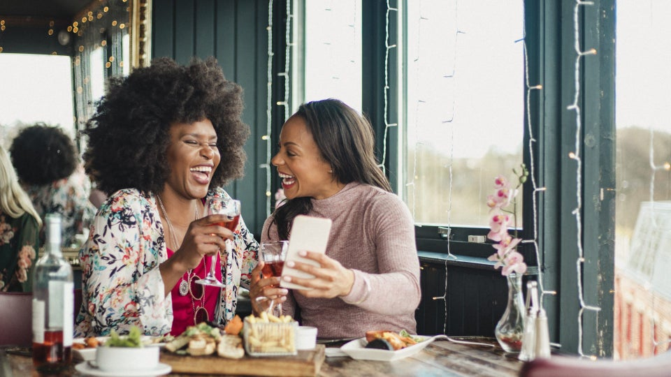 Toast To Love And Friendship With Galentine's Day Cocktails