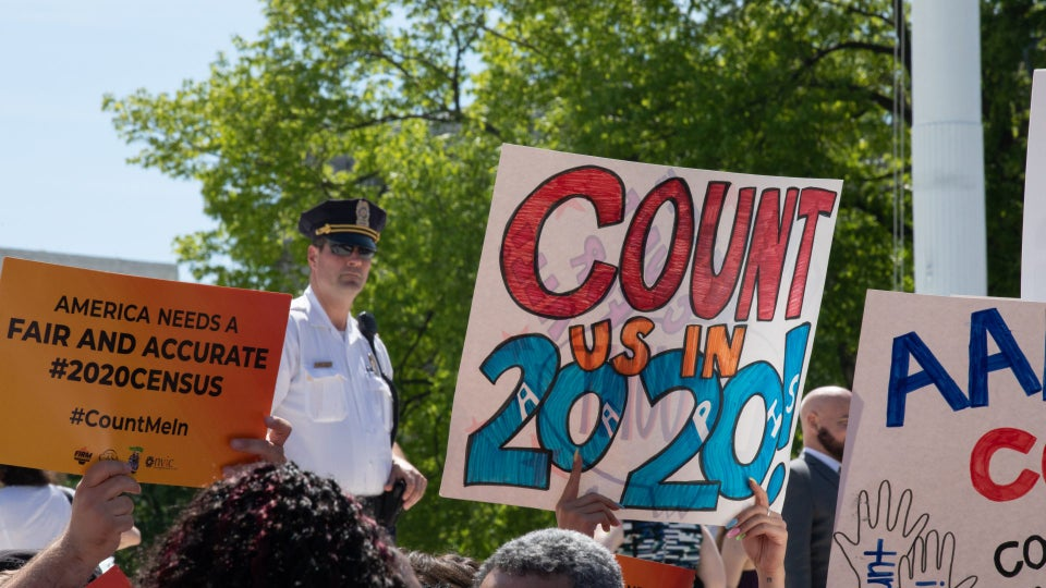 2020 Census Count Extended Due To Pandemic