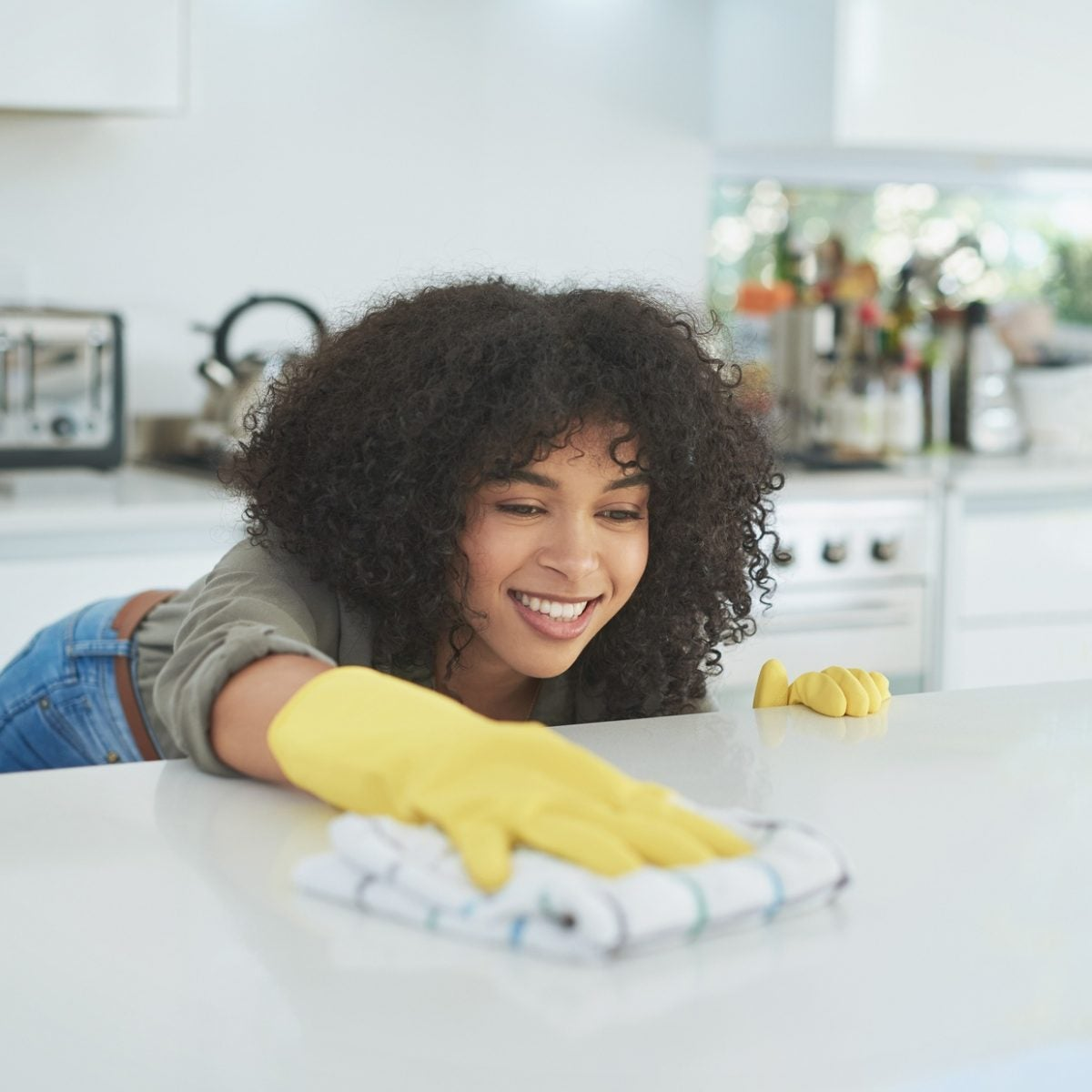Spring Cleaning: A Clean Home Means a Clear Mind and a Productive Life