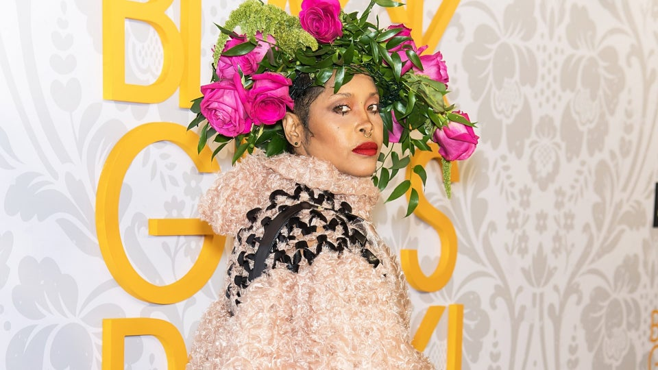 Erykah Badu Is Going To Be Teyana Taylor's Midwife