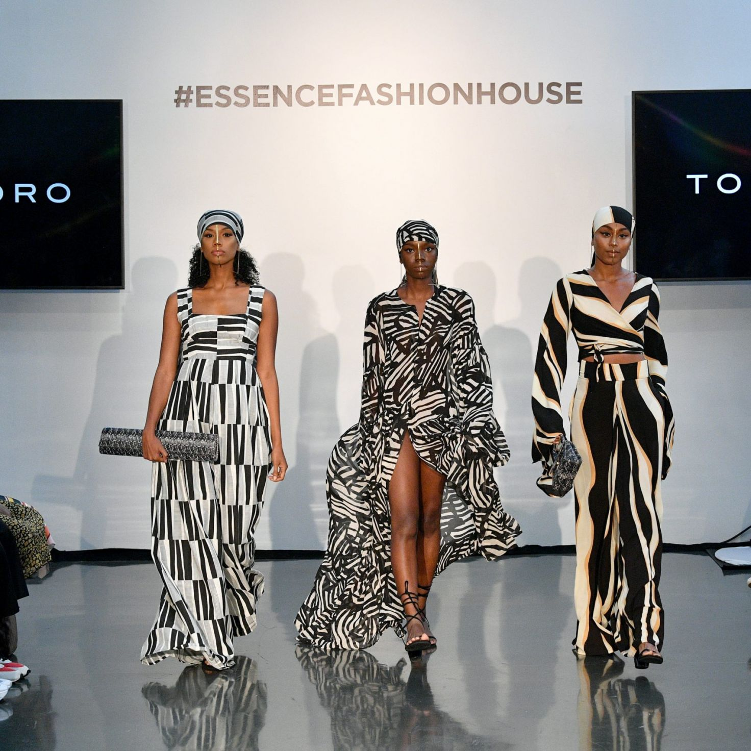 ESSENCE Fashion House Is Returning To NYC!