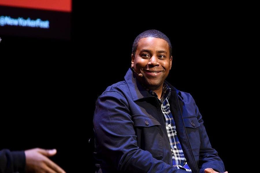 Kenan Thompson To Host 2020 White House Correspondents' Dinner