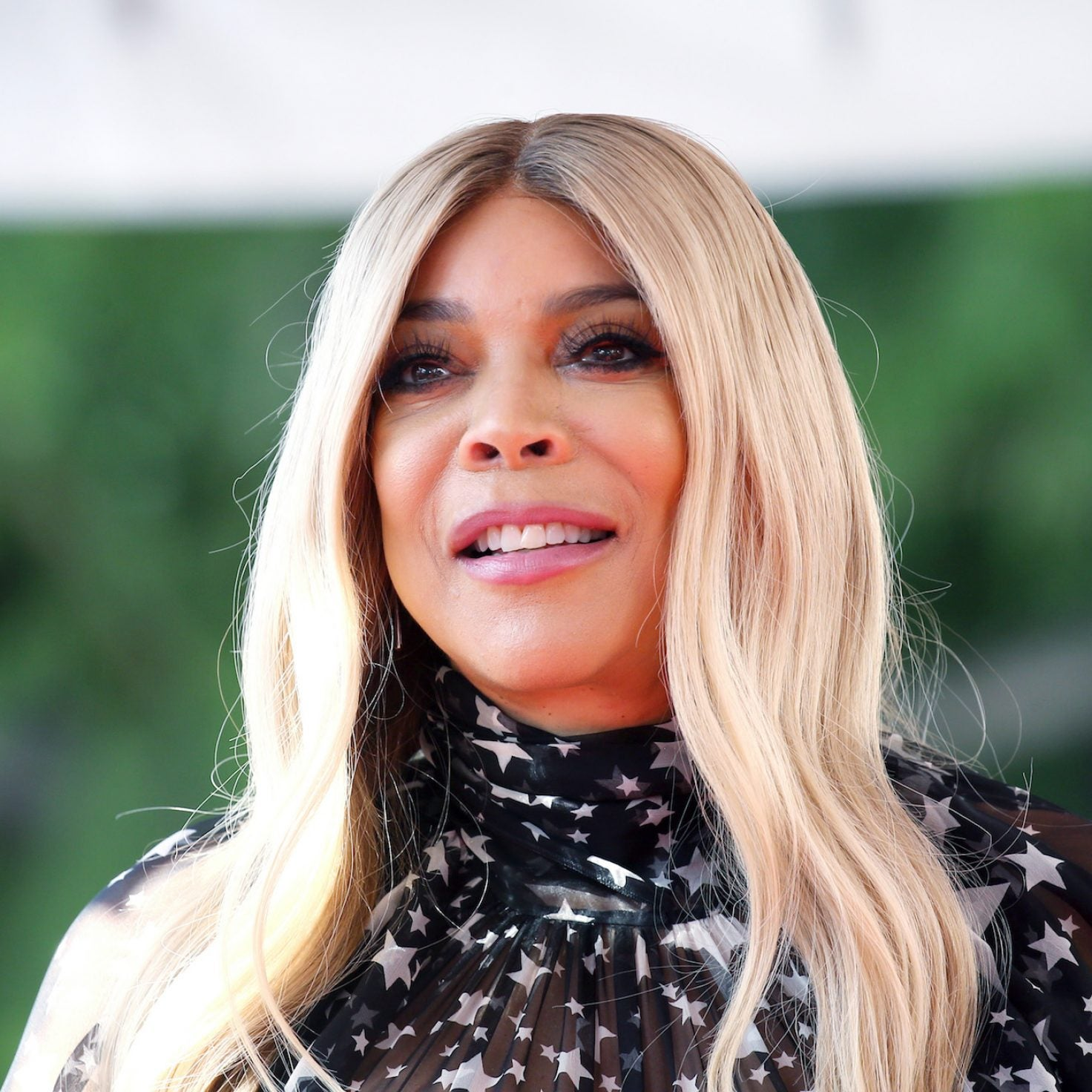 Wendy Williams Doesn't Regret Marrying Kevin Hunter, Despite Decades Of Infidelity