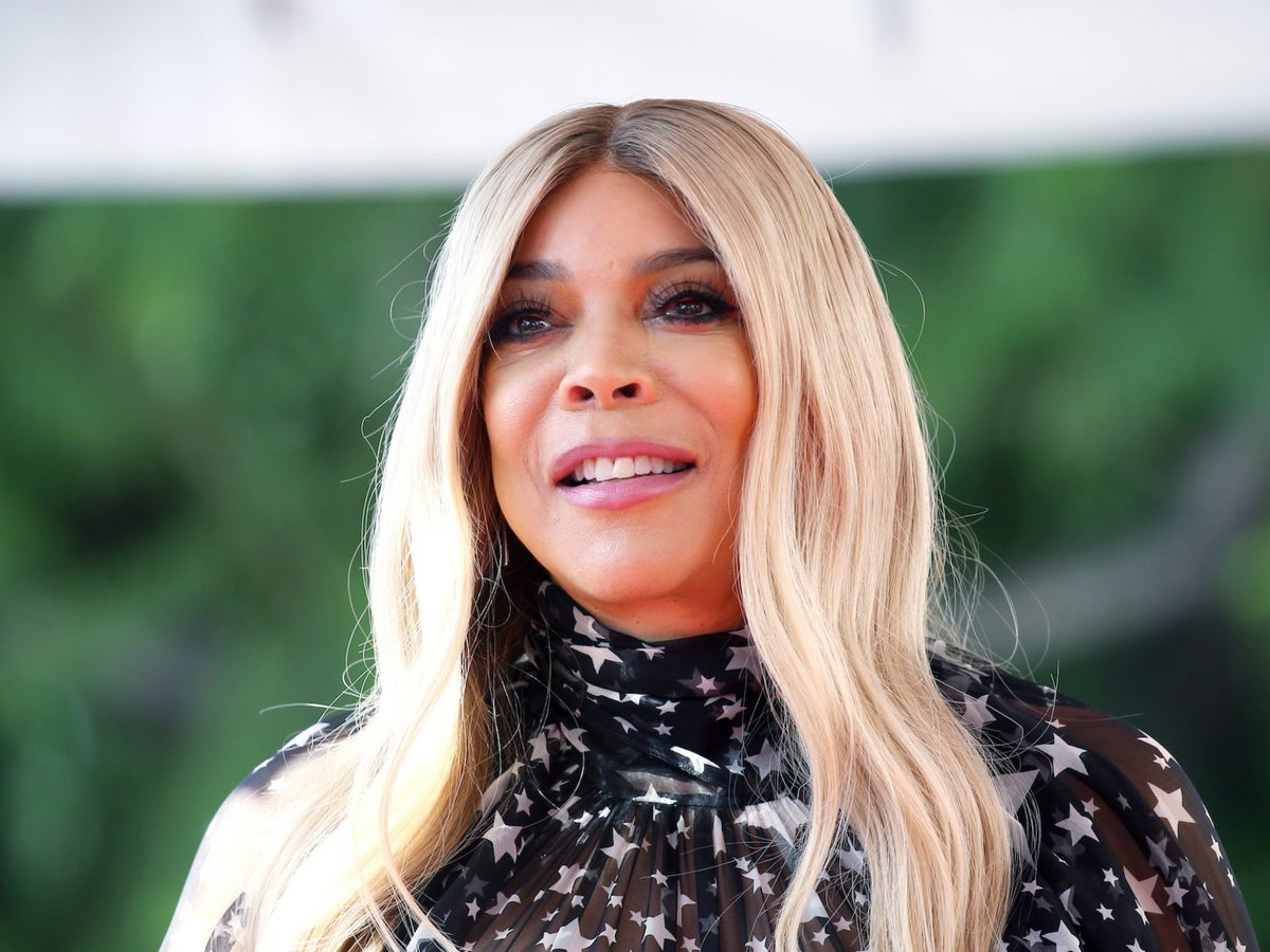 Wendy Williams Claims Kevin Hunter's Infidelity Lasted For Decades