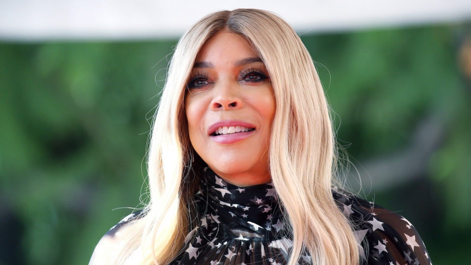 The Wendy Williams Lifetime Biopic