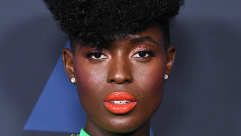 10 Times Jodie Turner-Smith Made Us Want To Step Up Our Makeup Game