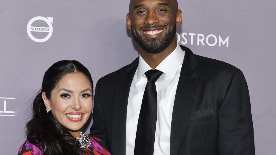 Kobe Bryant's Widow Vanessa Bryant Files Wrongful Death Suit Against Helicopter Operator