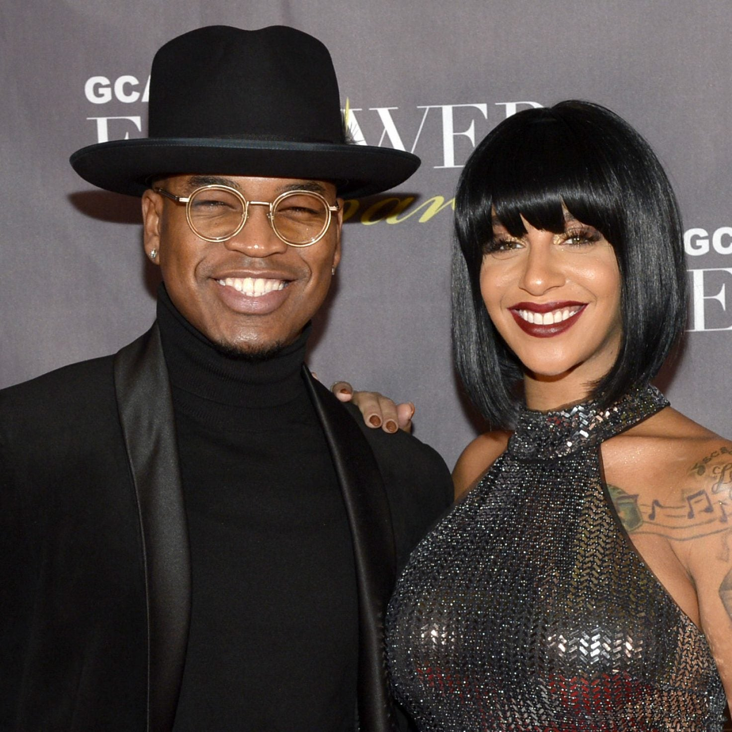 Singer Ne-Yo And His Wife, Crystal Smith, Have Allegedly Split