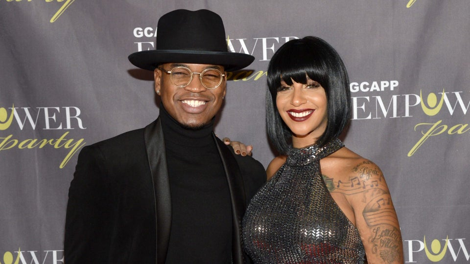 Singer Ne-Yo And Wife Crystal Smith Have Allegedly Split