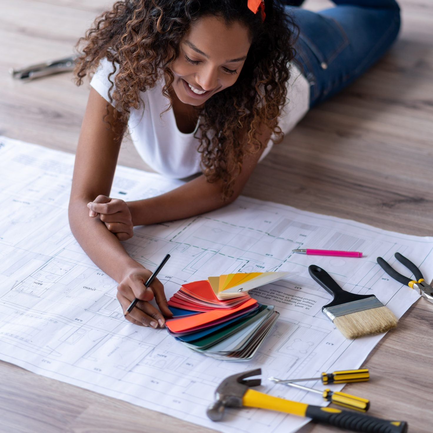 The Upgrade: 3 Apps To Help You Design Your Space