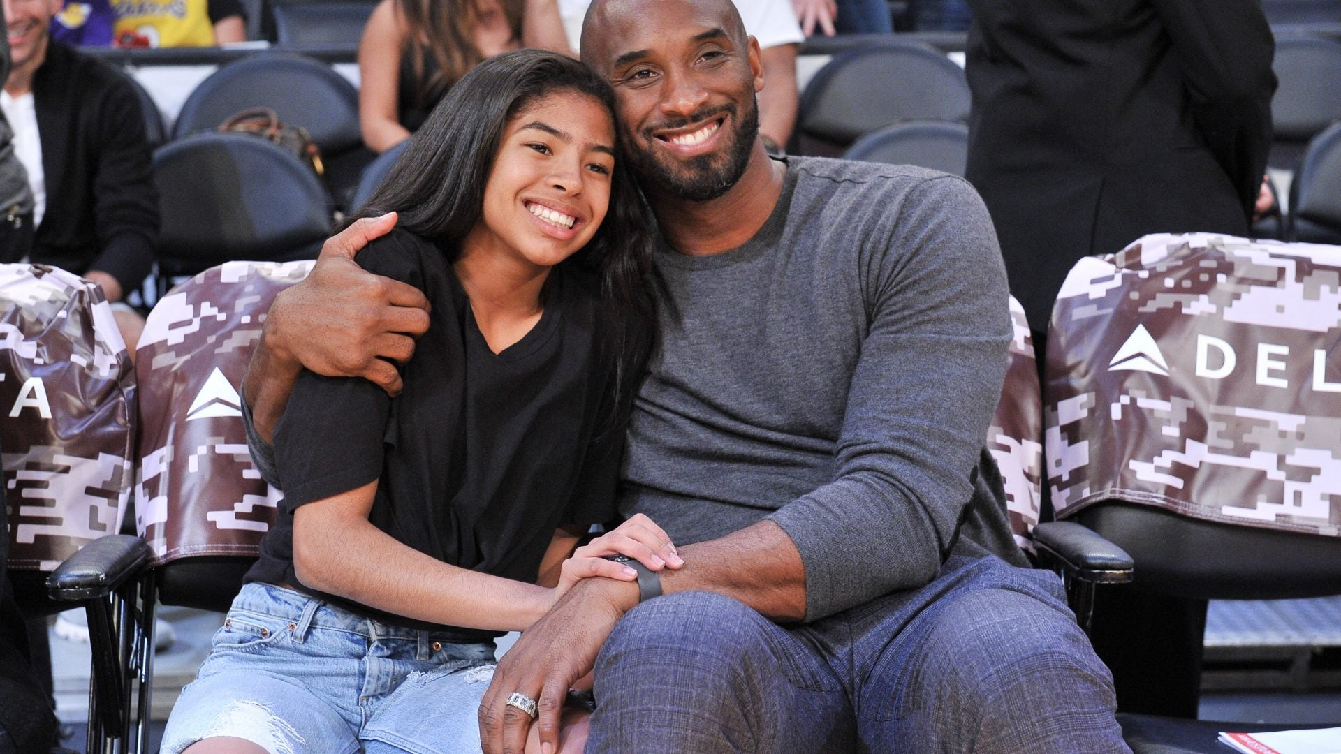 Date For Kobe And Gianna Bryant Public Memorial Service Announced