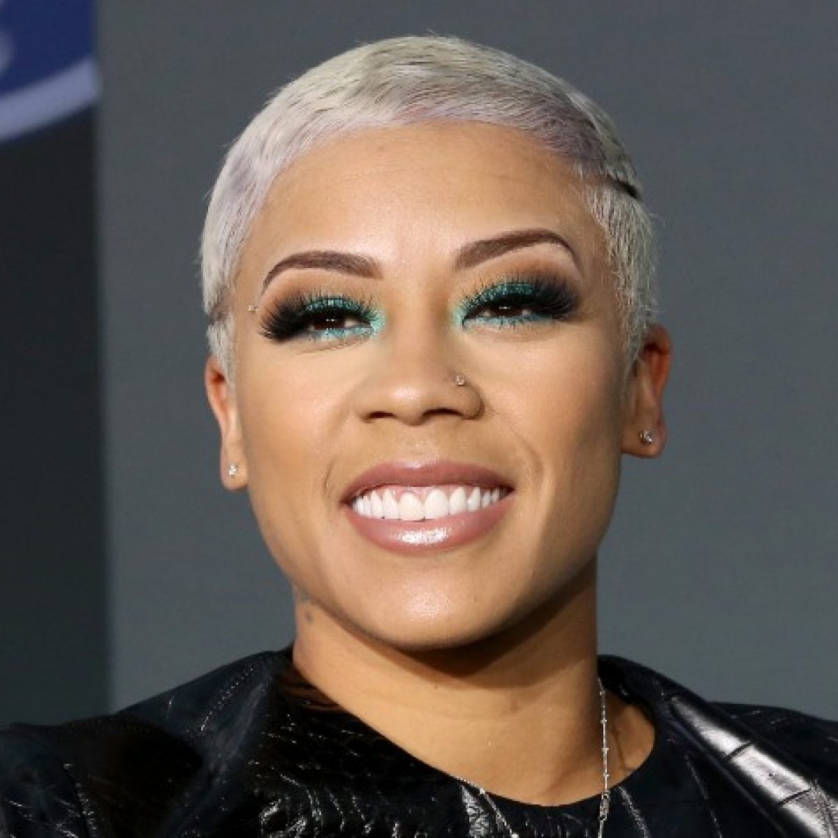 Keyshia Cole's New Hairdo Proves She's The Queen Of Switching It Up
