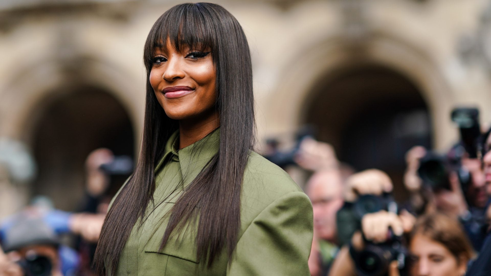 Model Jourdan Dunn Is Engaged