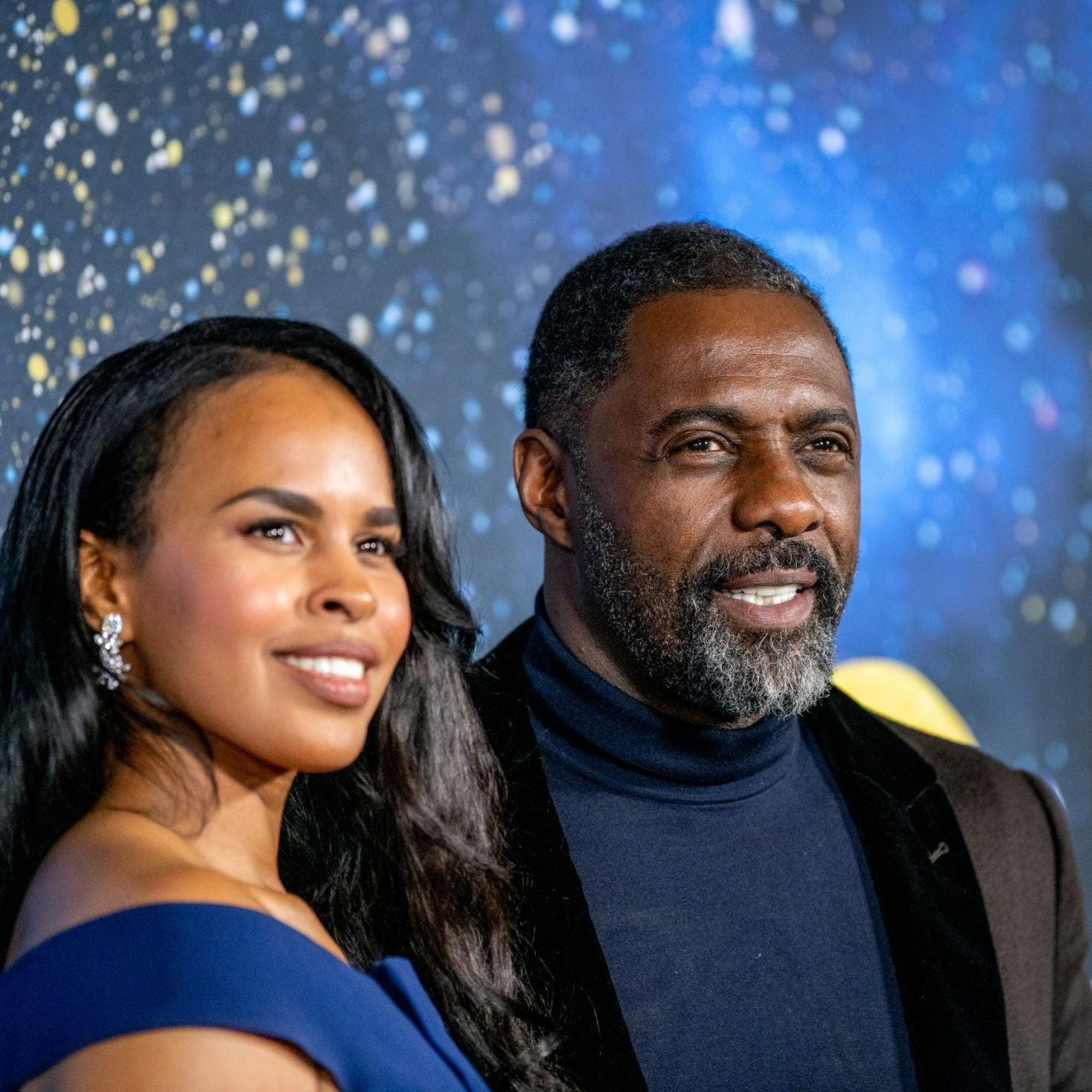 Idris Elba And Wife Sabrina Share Coronavirus Update With Fans