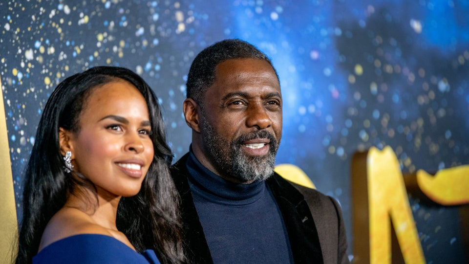 Idris Elba's Wife Sabrina Celebrates His 48th Birthday With A Loving Message