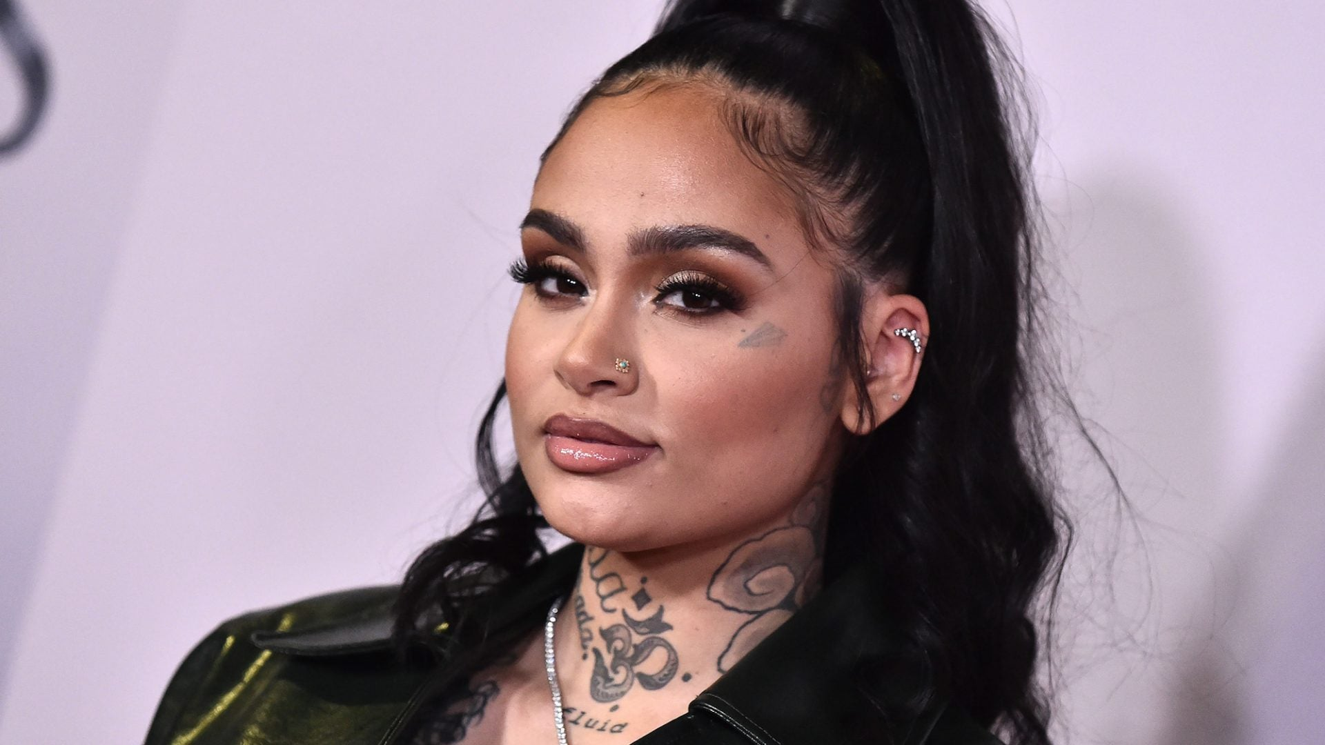 Kehlani Drops 'Can I' Video Without Tory Lanez
