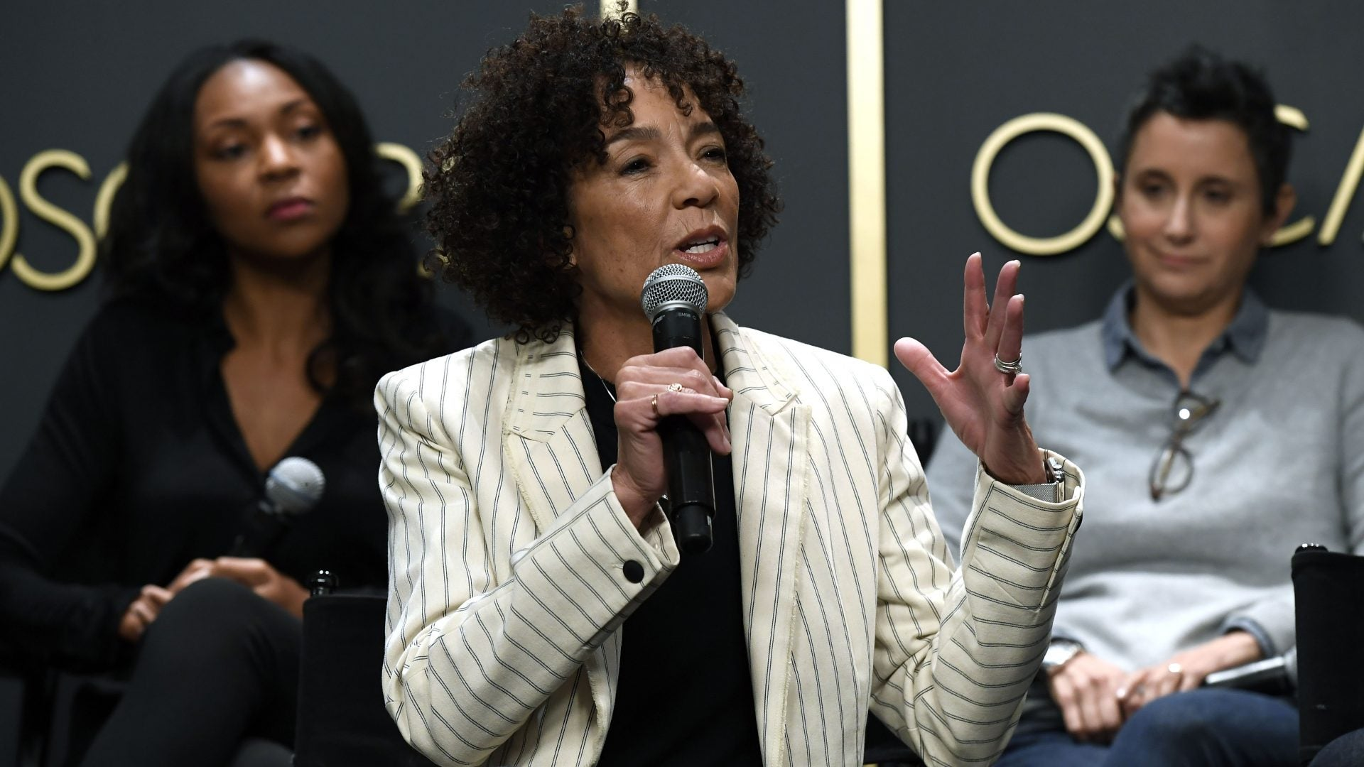Stephanie Allain Details What To Expect From The Oscars 2020
