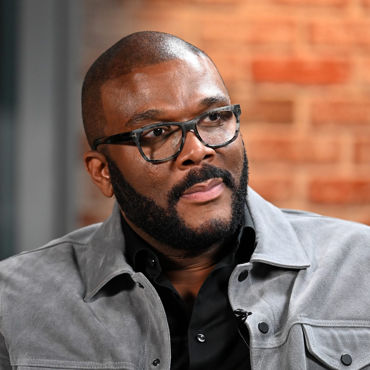 Tyler Perry's Nephew Dead At 26 After Apparent Suicide In Prison