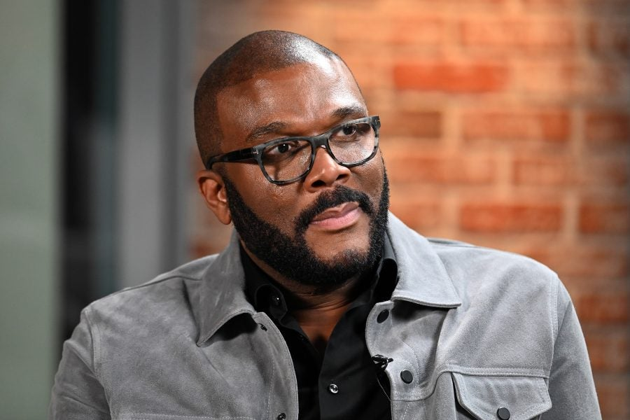 Tyler Perry Breaks Silence On Nephew's Suicide: 'We All Still Loved Him'