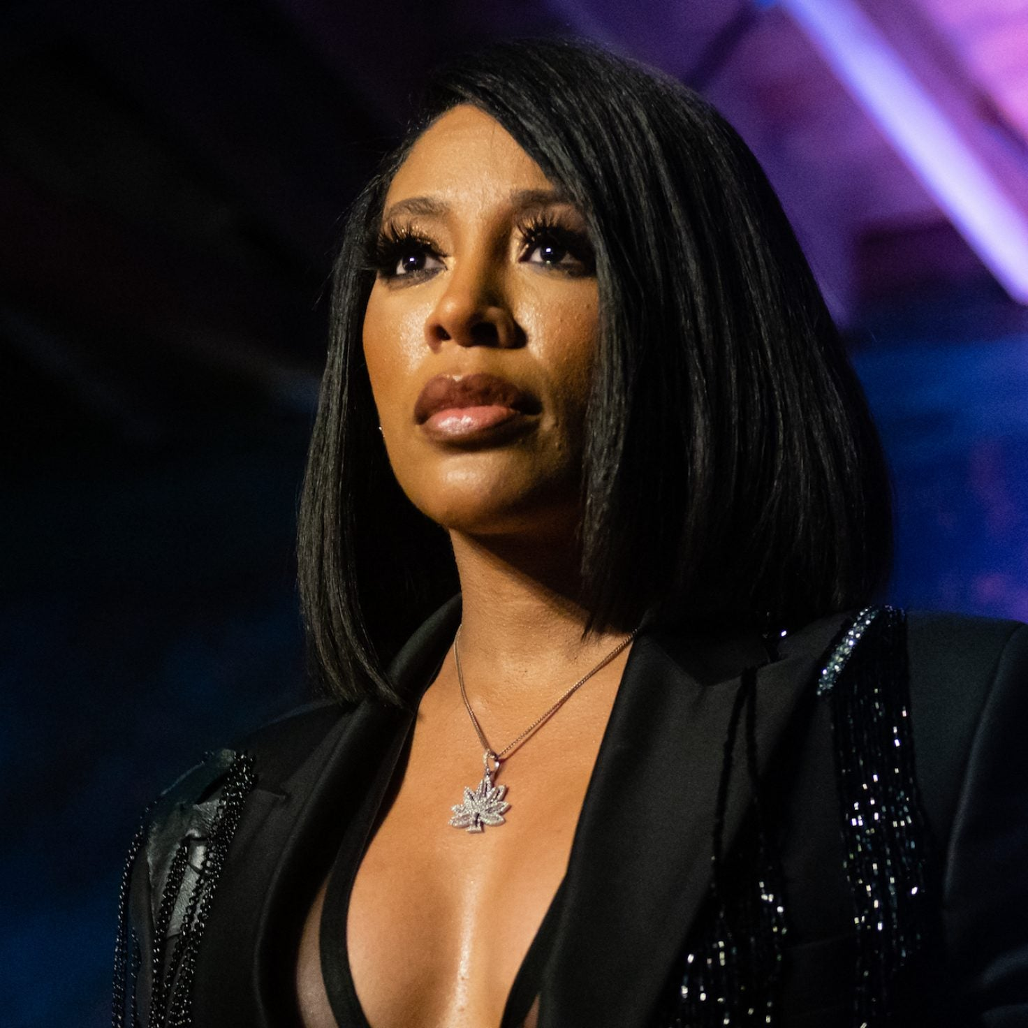 K. Michelle Says She's 'Trying To Change The Color' Of Country Music