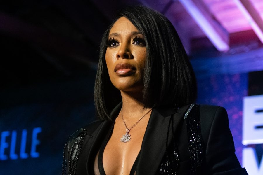 K. Michelle Explains Why It's Taken So Long For Her To Make A Country Music Album