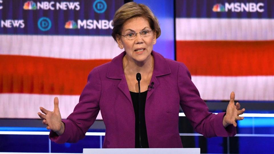Elizabeth Warren Has Always Deserved Your Attention