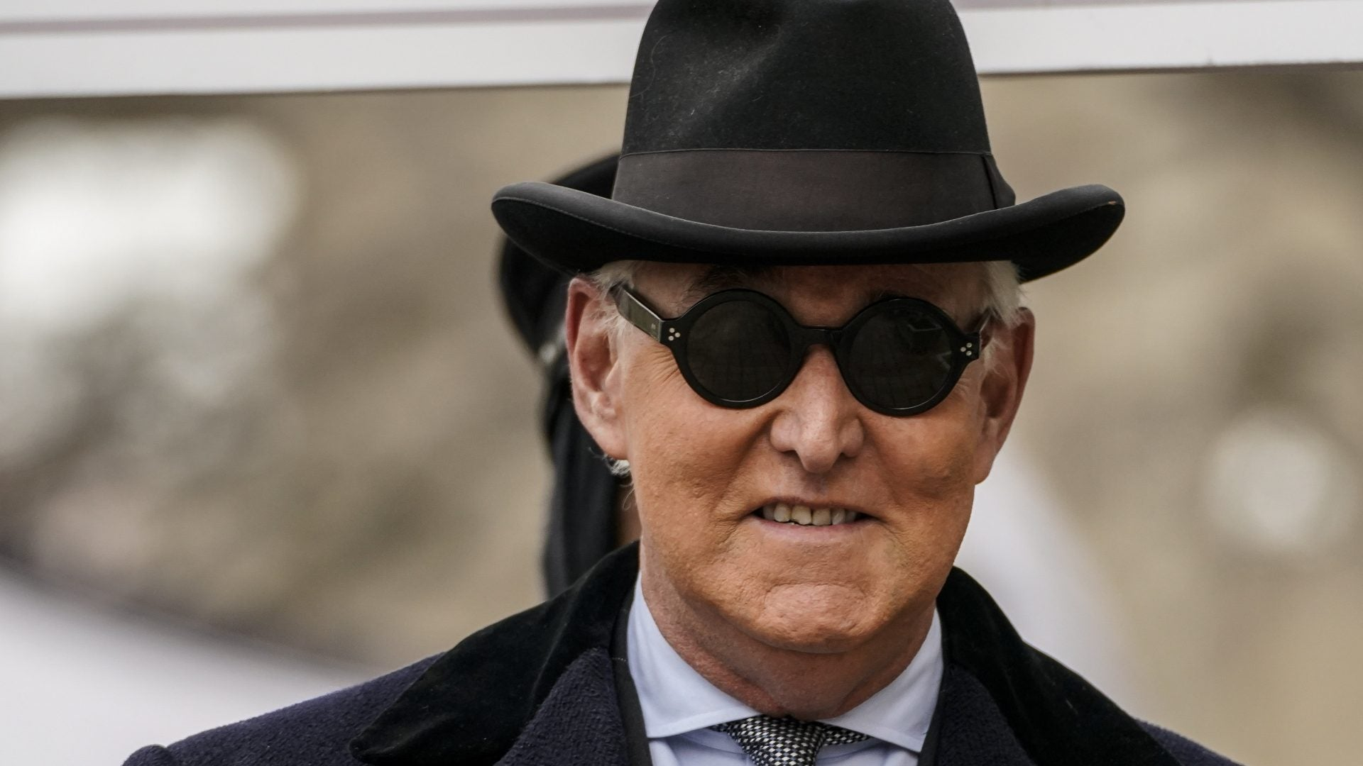 Former Trump Campaign Manager Roger Stone Sentenced To 40 Months In Prison