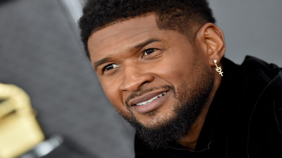 Usher Responds After The Weeknd Claims He Stole His Style On 'Climax'