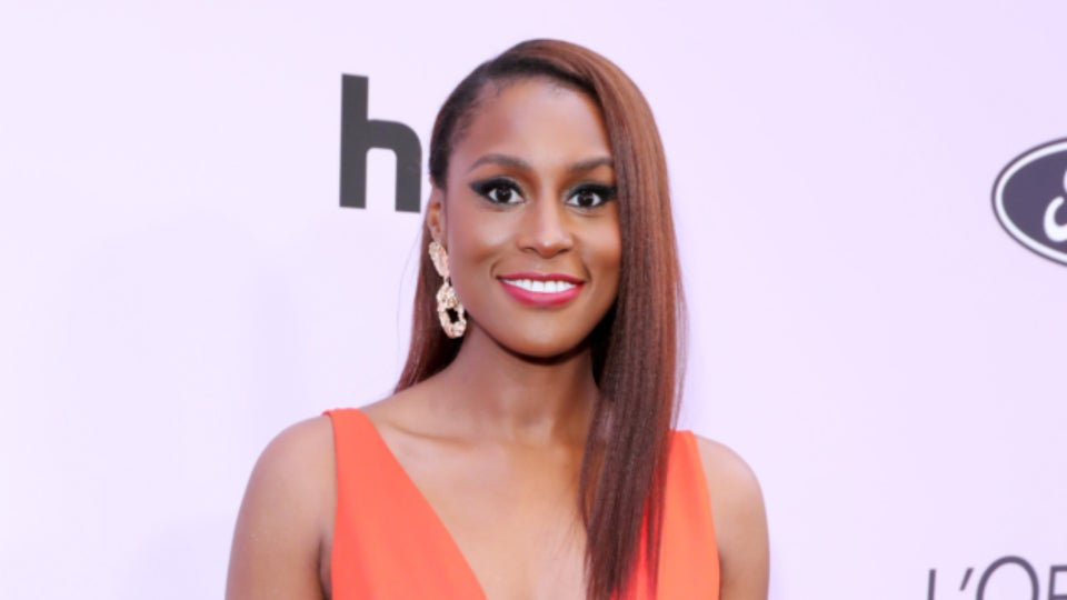 Must-See: Inspiring Beauty Moments From The 2020 Black Women In Hollywood Awards