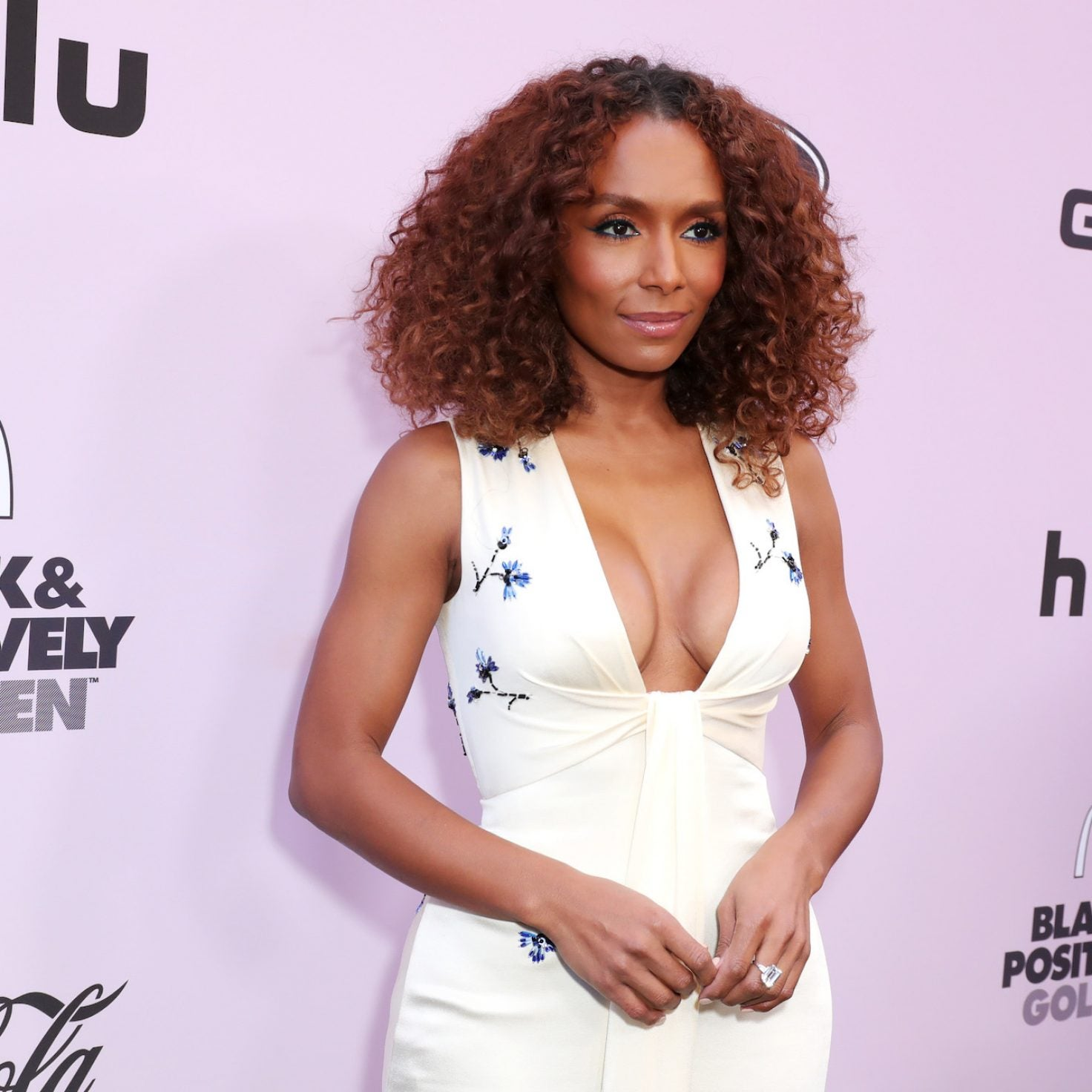 Janet Mock Said Progress In Hollywood Isn't Having One In The Room