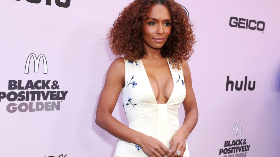 Janet Mock Thinks There's Room For Improvement In Today's 'Hollywood'