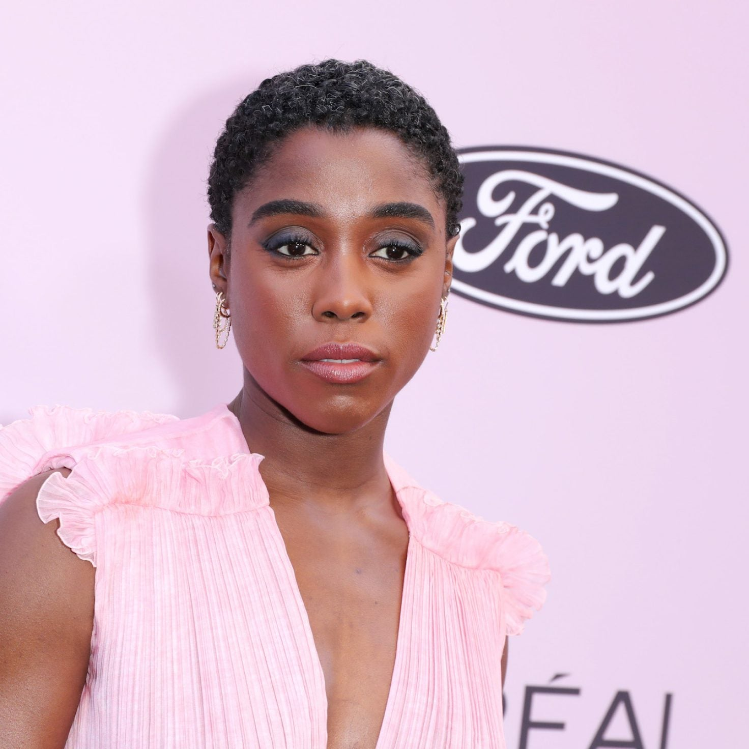 Lashana Lynch Shares How Melina Matsoukas Taught Her About The Power Of A Black Woman's Self Love