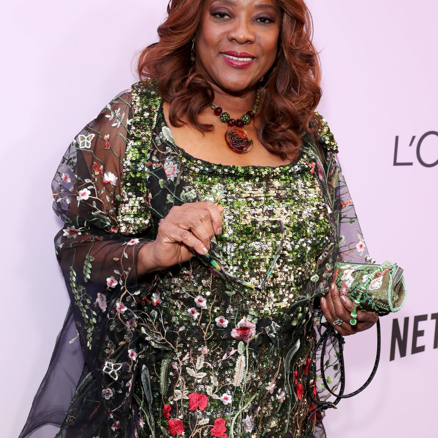 Loretta Devine Says 'Waiting To Exhale' Sequel Could Be On The Way