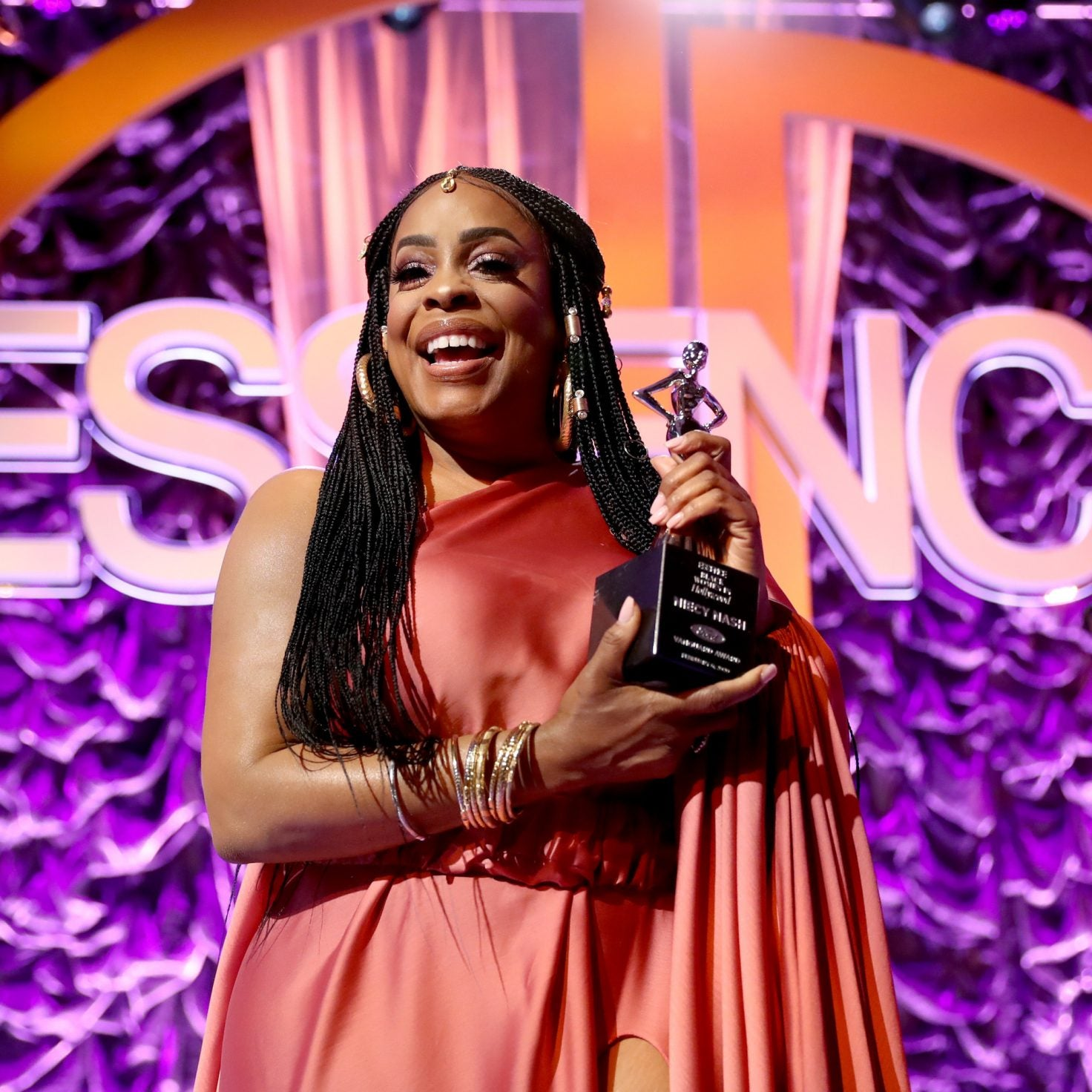 Behind The Scenes: Reinventing ESSENCE Black Women In Hollywood Awards