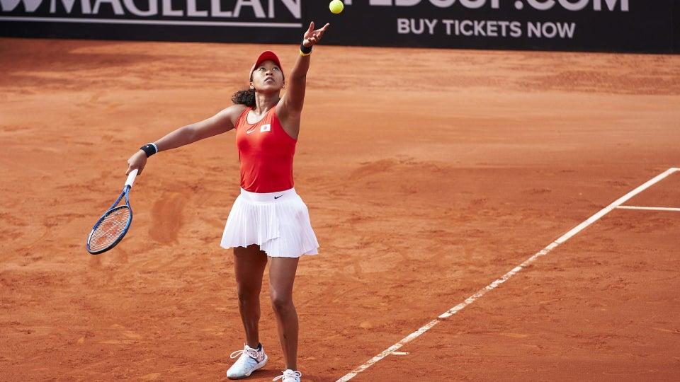 Tennis Star Naomi Osaka To Be Subject Of Netflix Docuseries