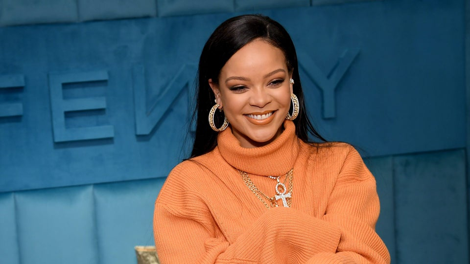 Here Is How Single Rihanna Plans To Spend Valentine's Day