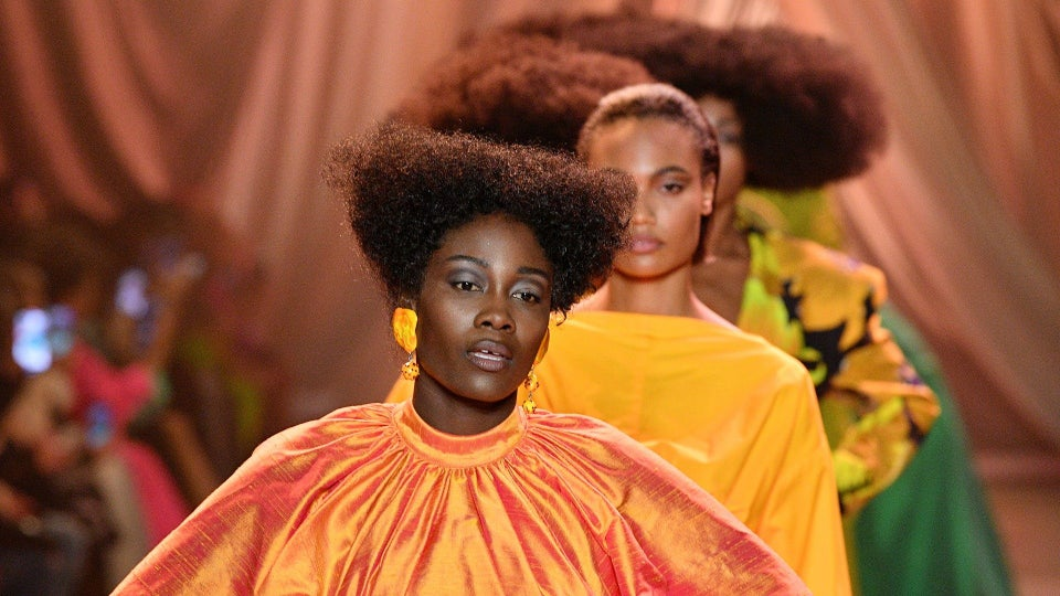 NYFW: 2020 Hair Trends From The Runway
