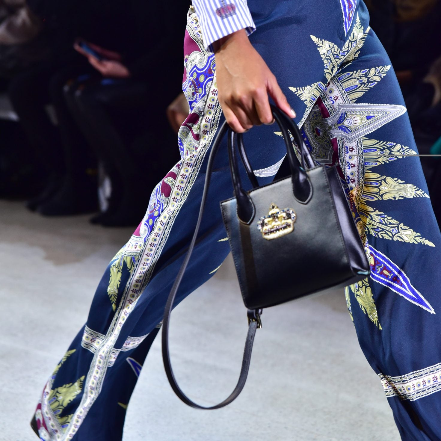 Shop The New 'It' Mini Bag from NYFW