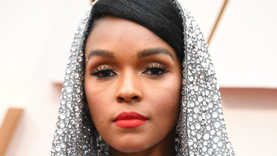 All Of The Black Beauty Moments From The Oscars Red Carpet