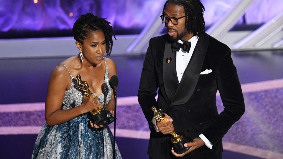 'Hair Love' Wins Oscar For Best Animated Short